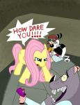 HOW DARE YOU by Cartuneslover16