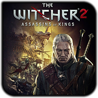 Witcher 2 v7 by PirateMartin