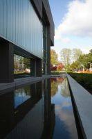 Langara Library by IrisKnight