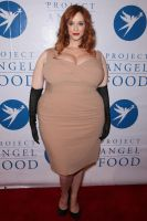 Christina Hendricks 2 by Nationalbo2000
