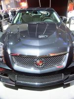 Cadillac CTS by 5tring3r