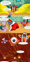 Hero Dedede -8- by DalSifoDyas