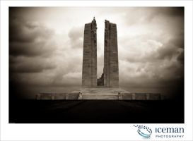 Vimy Ridge 003 by IcemanUK