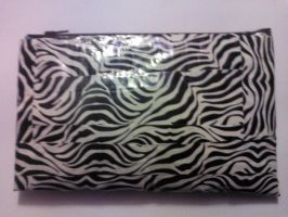 Pencil pouch out of duck tape 1 by RIO4ever1