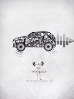 Car and Music are awesome by YongL