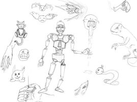 Mix Dro by ARTBoY-M