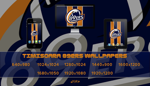 Timisoara 89ers Wallpapers-V1 by pasar3