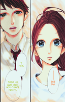 Hirunaka no Ryuusei by Arisu-o3o