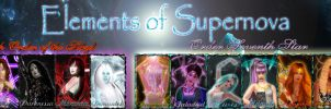 elements of supernova by DarraChese