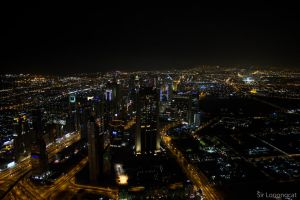 Night Dubai 2 by a137