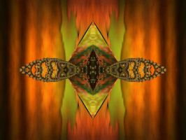 Symmetry by Gibson125