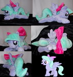 Plush Commissions now open by Tazimo