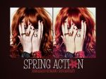Spring Action by demasiado-humano