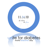 World Diabetes Day 2010 by insulife211