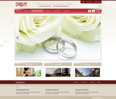 Wedding services by trunglq
