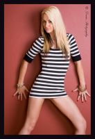 Stripy by DreamPhotographySyd