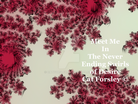 Meet Me Cat Forsley by CatForsley