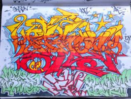 blackbook stuff by E-Tekk