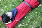 .Merlin - No escape from destiny by manservant-merlin