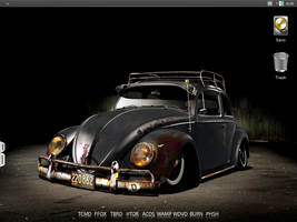 The Beetle by SV84