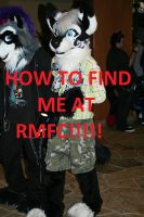 !!!HOW TO FIND ME AT RMFC!!! by LDK3