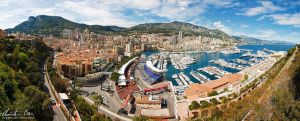 Monaco by Nightline
