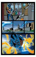 Hot Shot 2 pg6 colors by RCarter