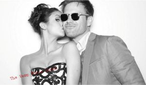 Vampire Diaries Photo Booth5 by SmartyPie