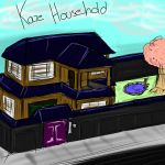 Kaze Household by JHcolley