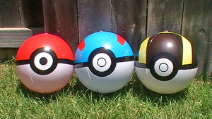 What kind of Pokeball are you? by Utack101
