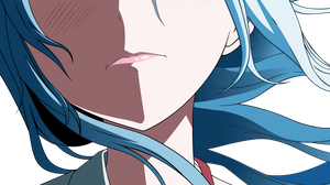 Only The Lips! - Denpa Onna to Seishun Otoko by daul