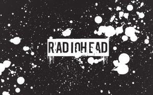 Radiohead wallpaper by PiroRM