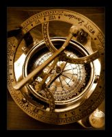 Mysteries of Time and Space by Forestina-Fotos