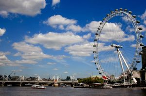 London Eye by Devilicious-G