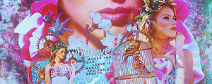 Whatever by Blowthat