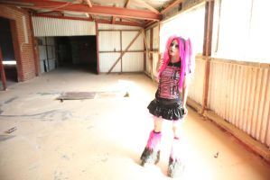 MISSynthetic Cyber Dolly by MISSynthetic-Stock