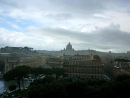Storm over Rome 3 by st2wok