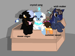 Mlp Adopt :open: by kittenAX
