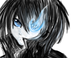 BRS by KittyNekoEars