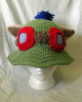 Teemo Hat by Katburger15