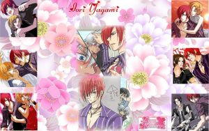 Iori Yagami Days Of Memories by LillyGamer