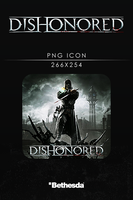Dishonored by sickhammer