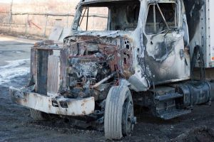 Burnt truck 5 by asaph70