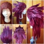 FOR SALE - Axel KH2 Wig by Inspiral