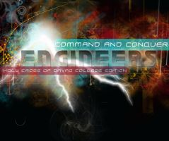 command and conquer by donkolondoy