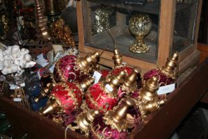 old christmasdecoration by ingeline-art