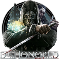 Dishonred by Alchemist10