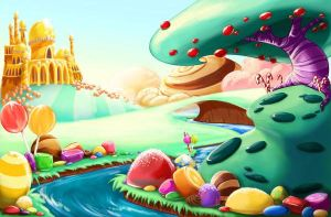 Candy Land by keepsake20