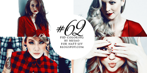psd coloring 62 by Misao @natt-liv by devilMisao
