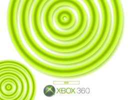 XBox360 by juanchis